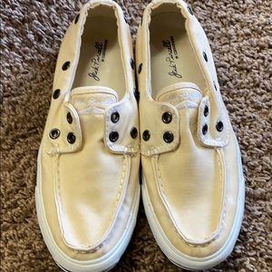 Women Converse Boat Shoes on Poshmark